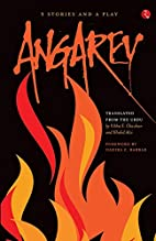 Angarey : 9 Stories and a Play by…