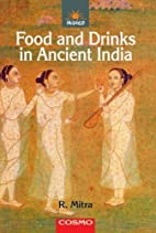 Foods and Drinks in Ancient India by…