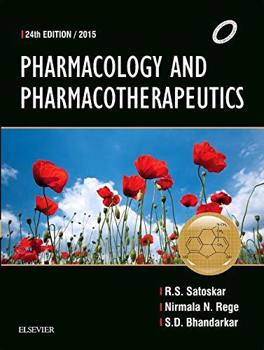 pharmacology-and-pharmacotherapeutics