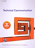Technical Communication by Rao