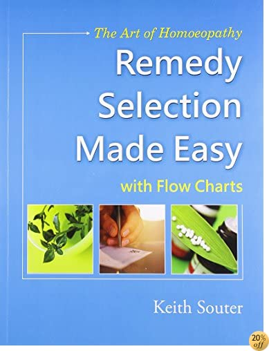 The Art of Homoeopathy: Remedy Selection Made Easy