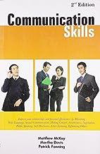 The Communication Skills Book by Matthew…