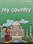 My Country by B. Jain