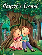 Hansel & Gretel (My Favourite Illustrated…