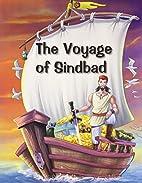 Voyage of Sinbad by Pegasus