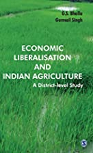 Economic Liberalisation and Indian…