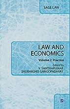 Law and Economics: Volume I: Theory & Volume…