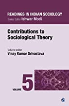 Sage India Readings In Indian Sociology Vol.…