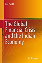 The Global Financial Crisis and the Indian…