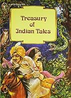 Treasury of Indian Tales by Shankar