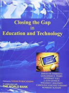 Closing the Gap in Education & Technology by…
