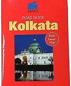 Road guidebook to Calcutta : (including Salt…