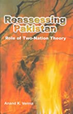 REASSESSING PAKISTAN: Role of Two-Nation…