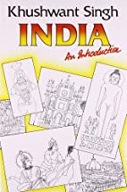 India: An Introduction by Khushwant Singh