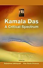 Kamala Das: A Critical Spectrum by Ed.…
