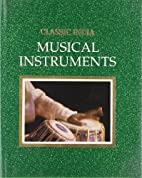 Musical Instruments (Classic India) by…