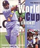 Peter Murray: World Cup Cricket