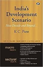 India's Development Scenario by Krishna…