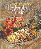 Princely Legacy Hyderabadi Cuisine by…