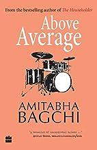 Above Average by AmitabhaBagchi