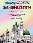 Al-Hadith (A set of 4 vols) by Maulana…