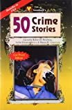 Weinberg, Robert H.: 50 Crimes Stories