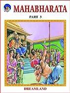 Mahabharata: v. 3 by Vyasa