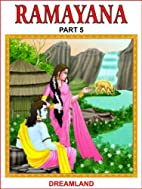 Ramayana: Forest Episode Pt. 5 by T.R.…