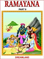 Ramayana: Battle Episode - 2 Pt. 9…