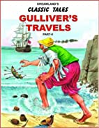 Gulliver's Travels Part II