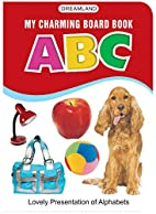 ABC (My Charming Board Book) by Aman Chawla