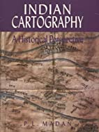 Indian Cartography: A Historical Perspective…