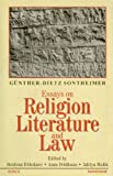 Sontheimer, Gunther-Dietz: Essays on Religion, Literature, and Law