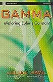 Julian Havil: Gamma: Exploring Eulers Constant