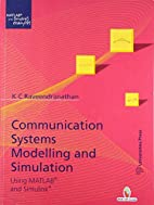 Communication System Modelling and…