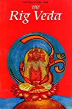 The Rig Veda (Great Epics of India) by Bibek…