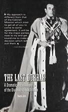 The Last Durbar: The Division of British…