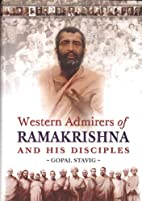 Western admirers of Ramakrishna and his…