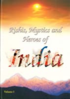 Rishis, Mystics and Heroes of India by Sadhu…