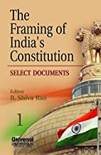 The Framing of India's Constitution by Shiva…