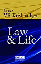Law and Life by Justice V. R. Krishna Iyer