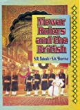 Bakshi, S. R.: Mewar Rulers and the British