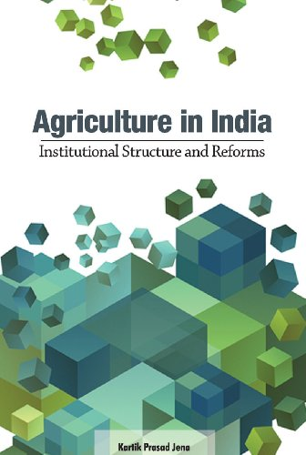 agriculture-in-india-institutional-structure-and-reforms