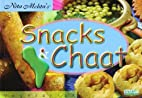 Snacks & Chaat by Nita Mehta