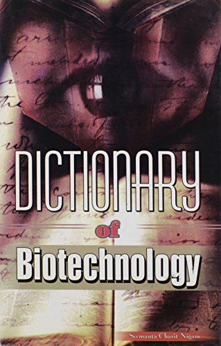 dictionary-of-biotechnology