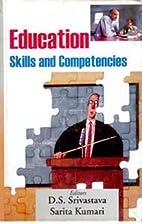 Education Skills and Competencies by Sarita…