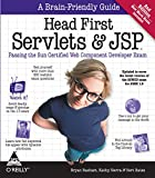 Basham Bryan: Head First Servlets and JSP