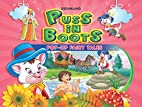 Pop-Up Fairy Tales: Puss in Boots by n/a