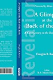 Barton: Glimpse at the Back of the Book: A Commentary on the Book of Revelation