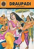 Draupadi (542) by Kamala Chandrakant